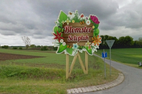 Blomster-Selvpluk