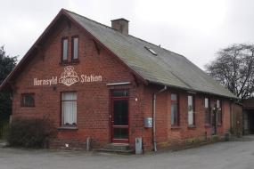 Hornsyld Station