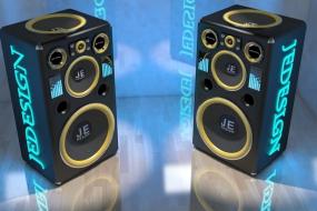 Speakers-Jedesign