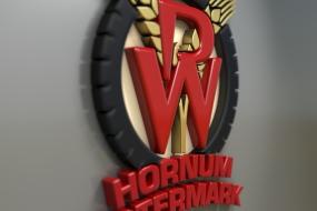 RW- Hornum Østermark