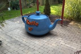 Kaffe ti'